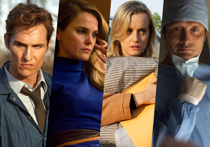 The 20 Best TV Shows Of The 2013/2014 Season | IndieWire