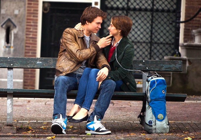 Image result for shailene woodley the fault in our star