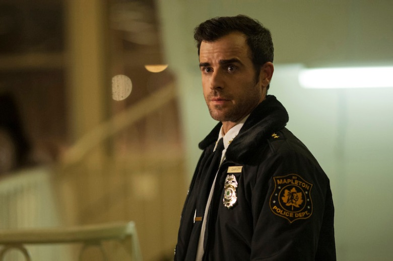 "Justin Theroux in ""The Leftovers"" Season 1"