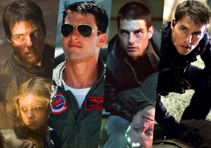 Best To Worst: Tom Cruise's Action Movies Ranked   IndieWire