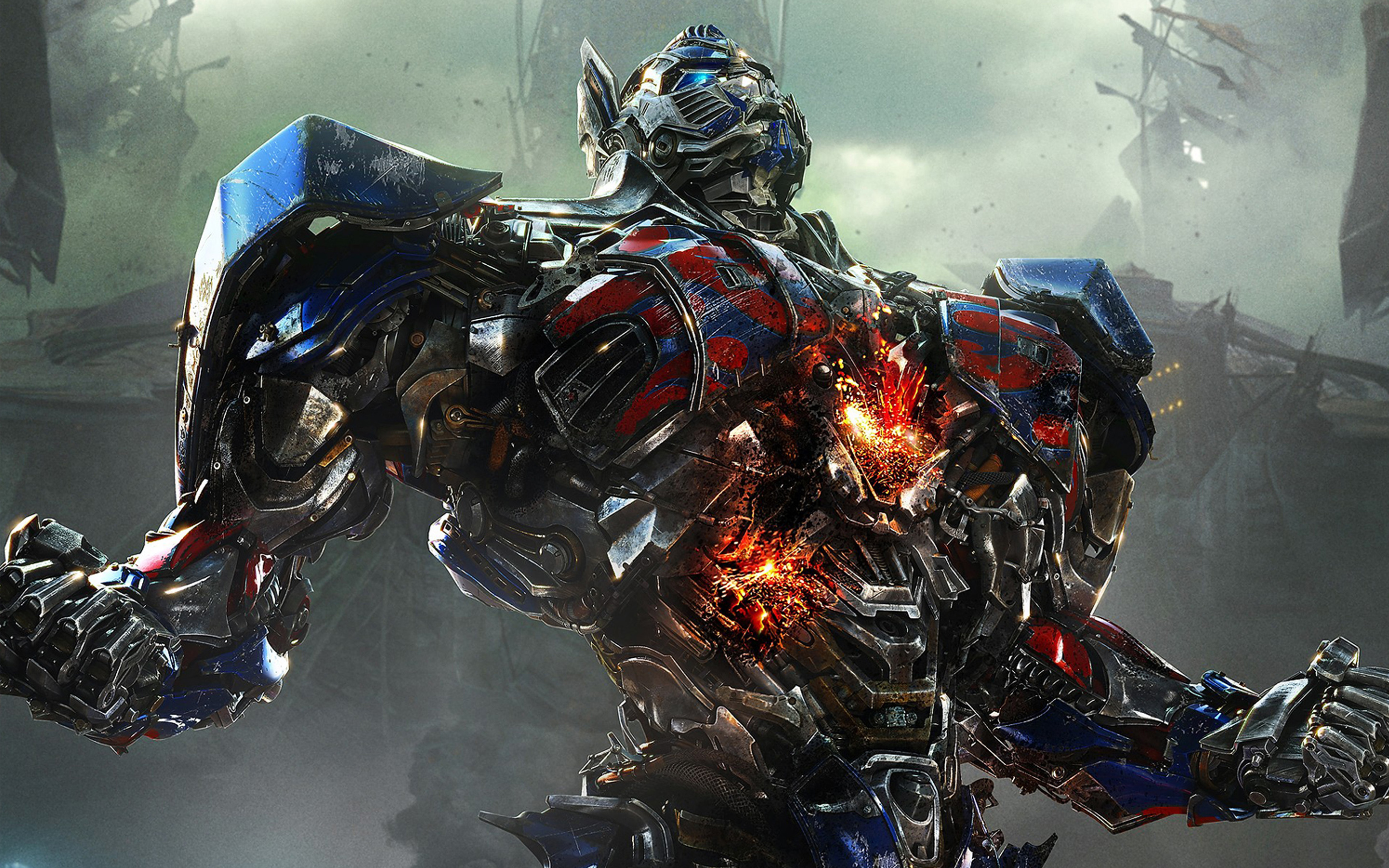 transformers: age of extinction' may be a new, terrible kind of