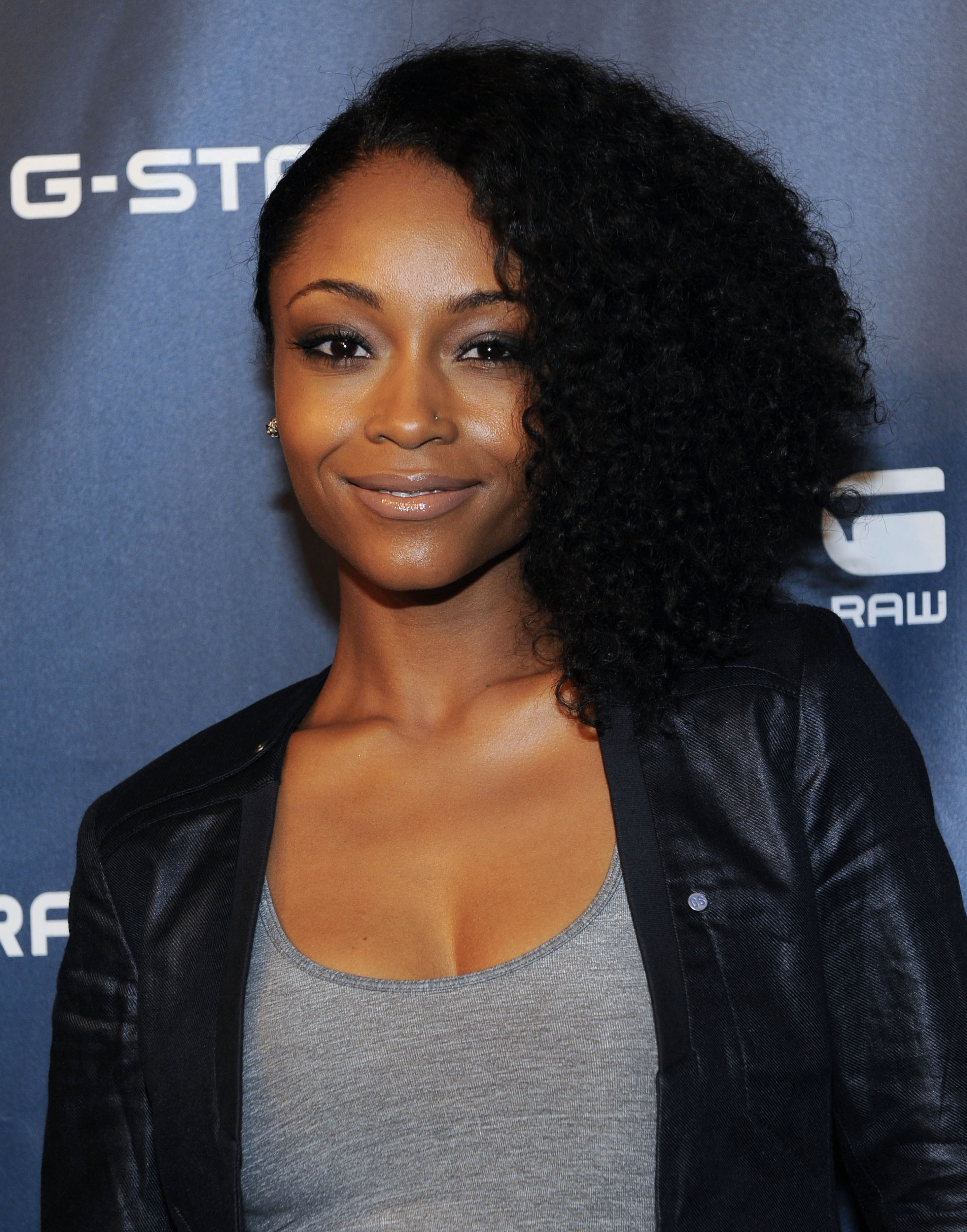 Yaya DaCosta Alafia Has Been Cast To Play Whitney Houston In Angela Bassett's Directorial Debut | IndieWire