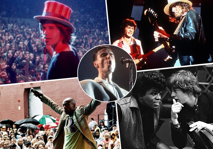 The 10 Best Concert Movies Ever | IndieWire