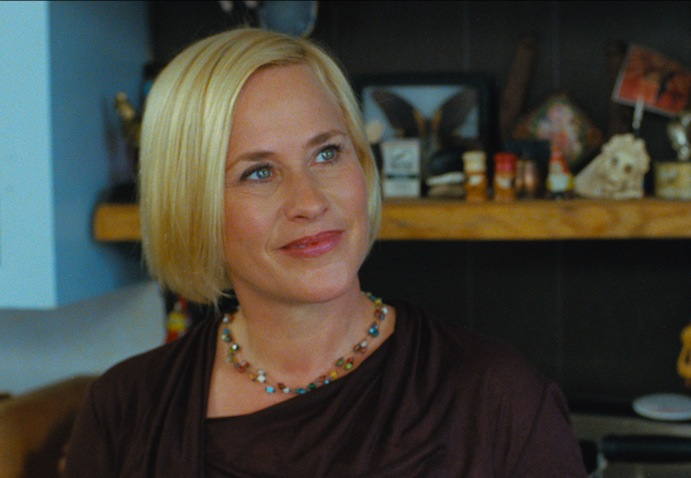 Patricia Arquette On Why She Needed To Make Boyhood And