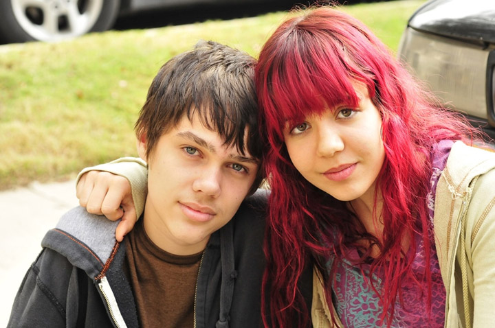 The Indiewire Springboard Boyhood Brother And Sister Duo On Watching 12 Years Of Their Lives Onscreen