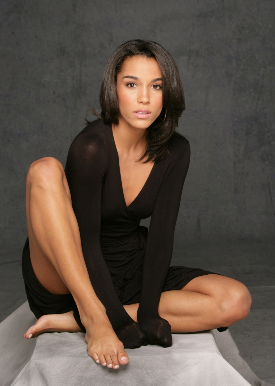 Congratulate, this Regina hall sexy feet sorry, that