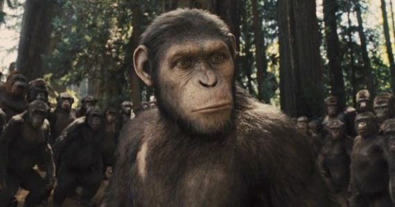 My Top 10 Films of 2014 | The Hypersonic55's Realm of ... |Dawn Of The Planet Of The Apes 2014