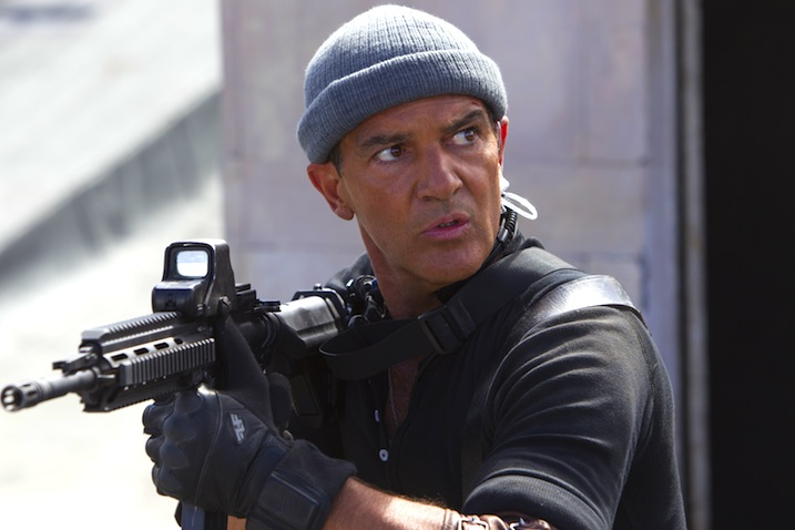 'Expendables 3' Leaked Online. What Does It Mean for Indie Filmmakers?