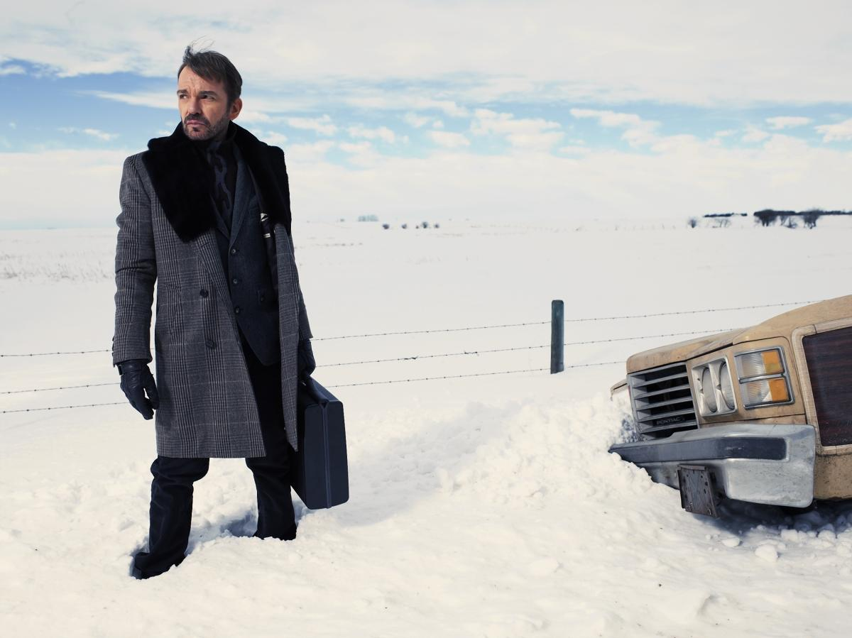 Fargo\' Season 2 to Be a Period Piece Inspired By Coen Brothers ...
