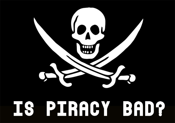 thesis for music piracy Caldwell brown, steven (2017) myths about musicians and music piracy  a  psychologist, whose recent doctoral thesis 'the psychology of music piracy' was.