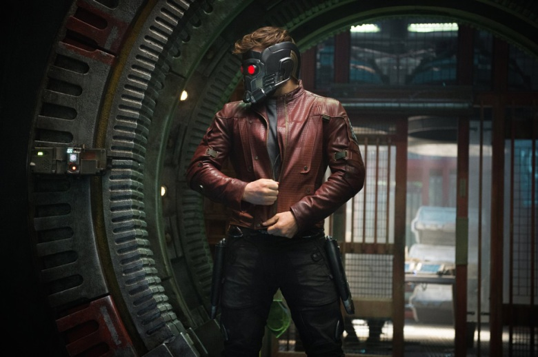 Why 'Guardians of the Galaxy's End-Credits Scene is a