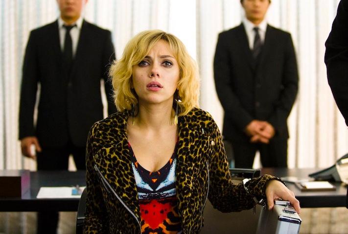 11 Indie Directors Scarlett Johansson Must Work With