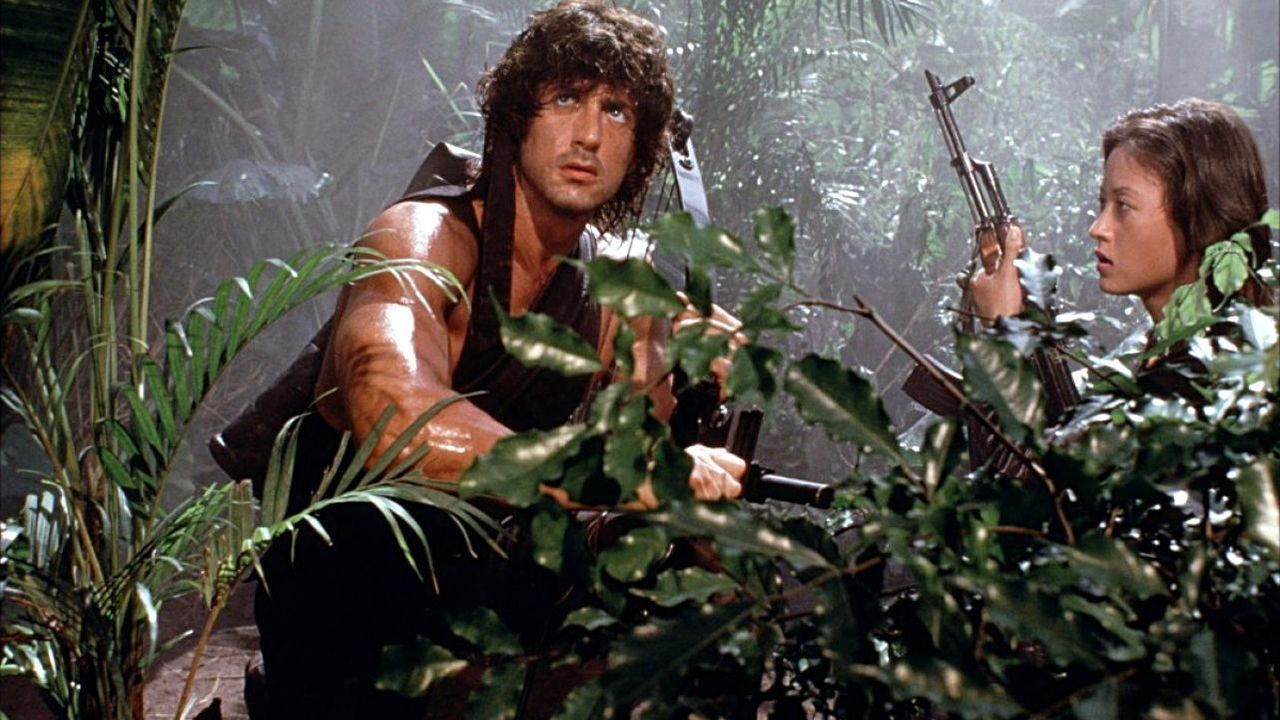 Trailers from Hell Goes Rogue with 'Rambo: First Blood ...
