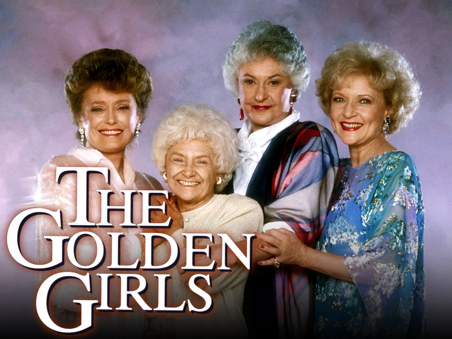 Golden girls gay brother