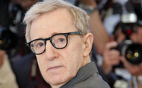 Woody Allen Allen, Woody - Essay