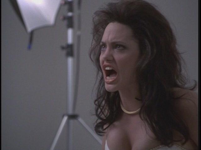 Angelina jolie lesbian news #11