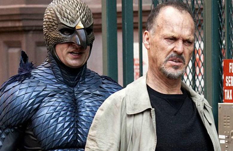 Resultado de imagem para birdman movie