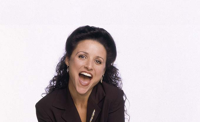 25 Years After 'Seinfeld,' Where Are All the Elaines?