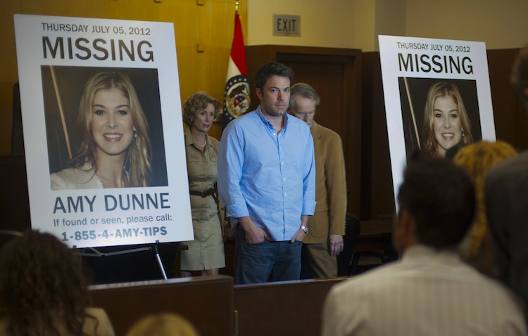 Image result for gone girl stills