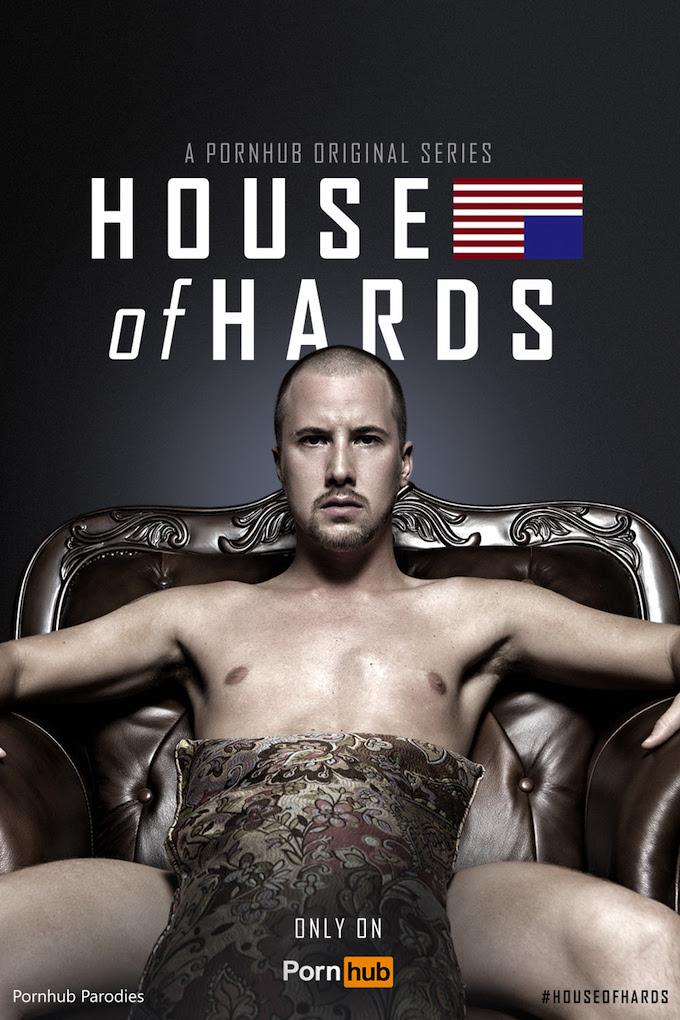 Безумный дом порно