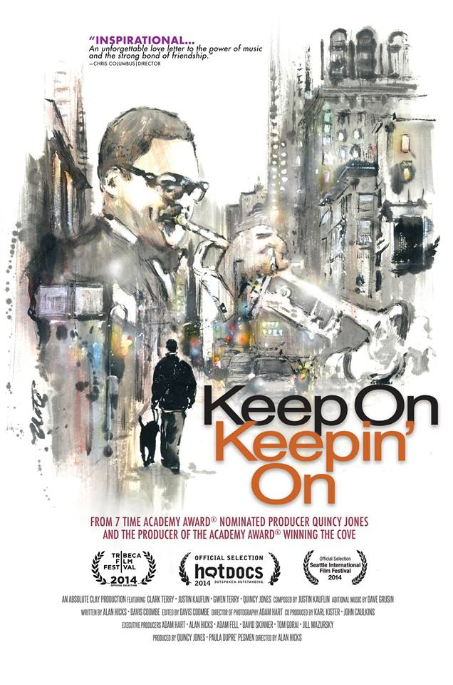 Trailer Keep On Keepin On Captures Moving