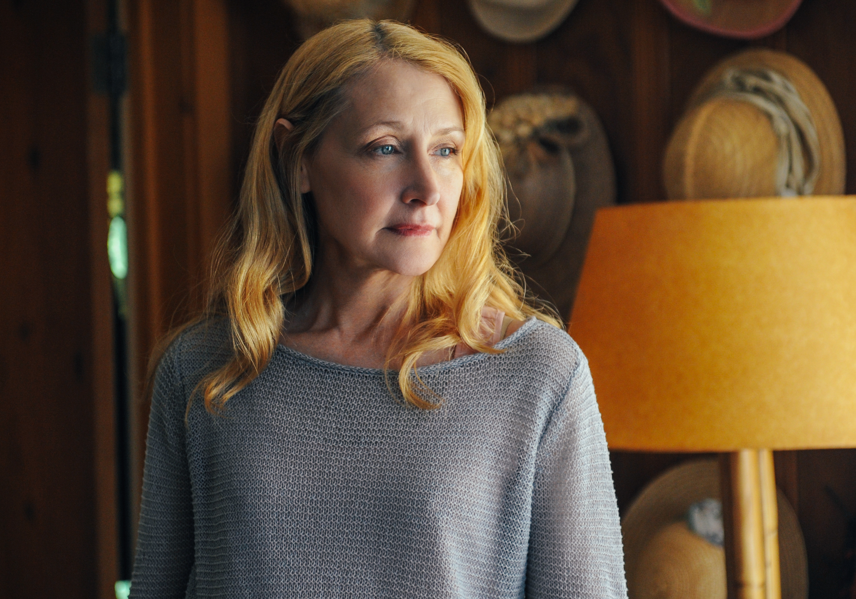 patricia clarkson young