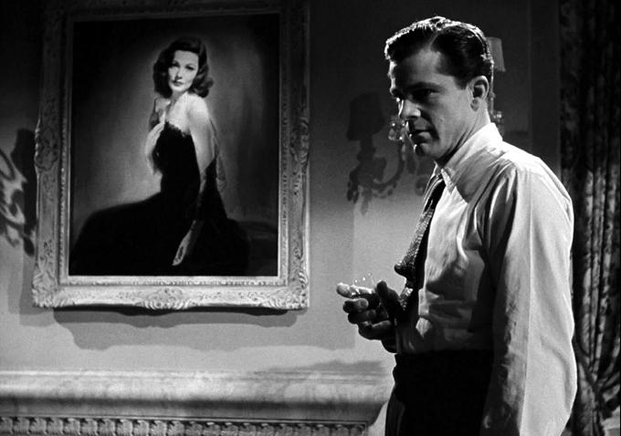 Watch: Otto Preminger's Film Noir Classic 'Laura' In Full ...