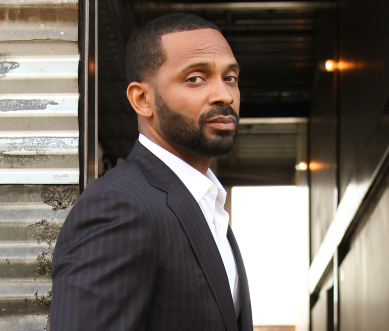 mike epps family