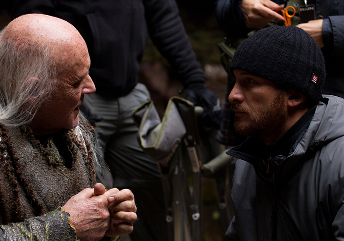 Watch: Darren Aronofsky Talks Myth, Storytelling And The Value Of Tragedy In 7-Minute Video