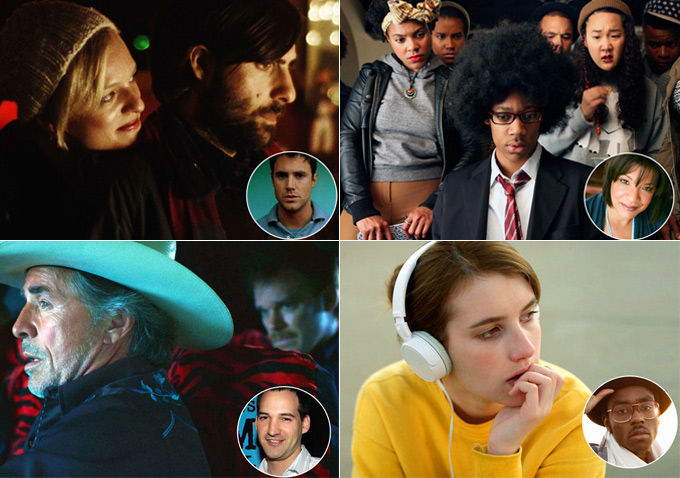 On The Rise 2014: 12 Film Composers To Watch   IndieWire