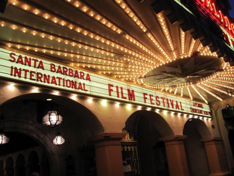 Oscar Contender Writers & Producers at Santa Barbara Film