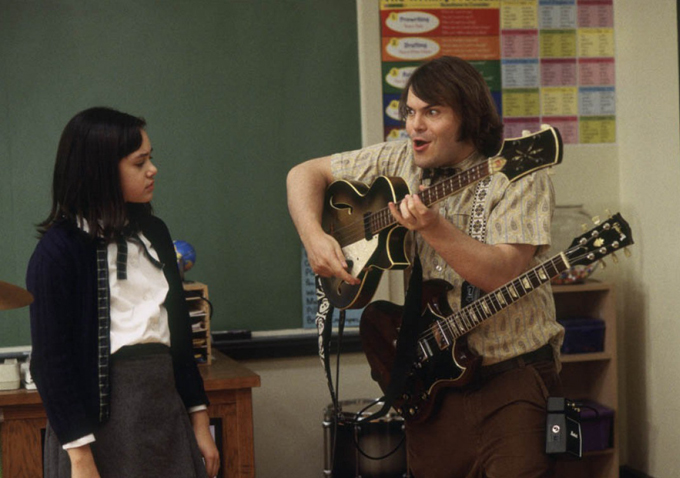 Richard linklater s school of rock heads to nickelodeon tv series launching in 2015 indiewire - School of rock box office ...