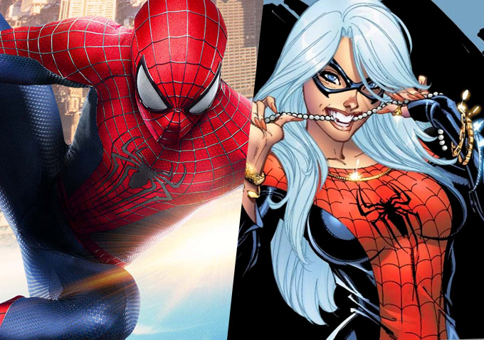 Sony Plots Female Led Superhero Movie From Spider-Man ...
