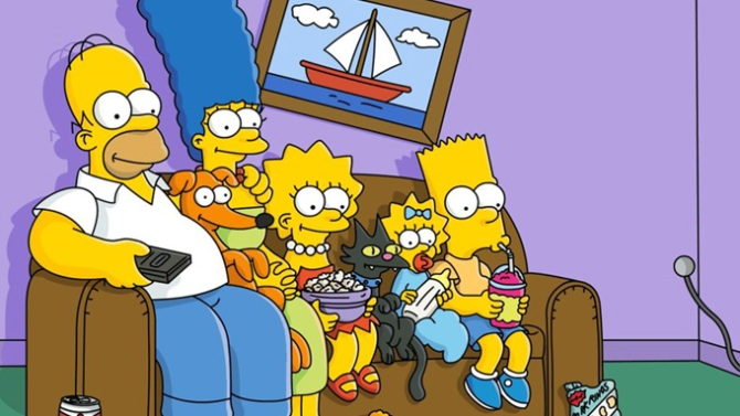 The Simpsons On Fxx Live Blog Day 1 Of The 12 Day Marathon Indiewire