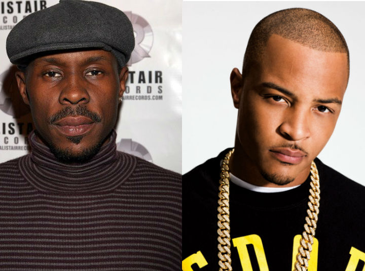 af4f8067024 Wood Harris and T.I. Join  Ant-Man  Cast