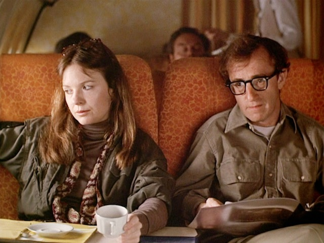 Criticwire Classic Of The Week Woody Allen S Annie Hall