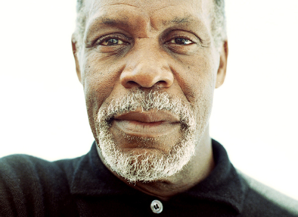 Danny Glover and Maya Rudolph Set to Star in Diego Luna's ...