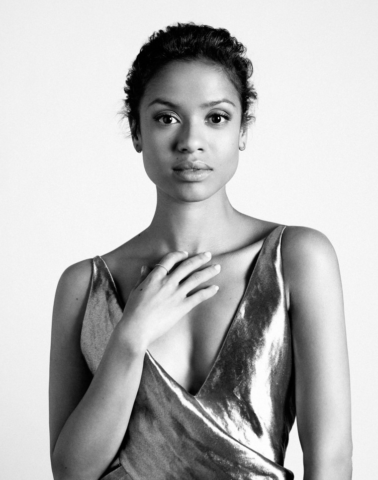 Gugu Mbatha-Raw Nude Photos 61