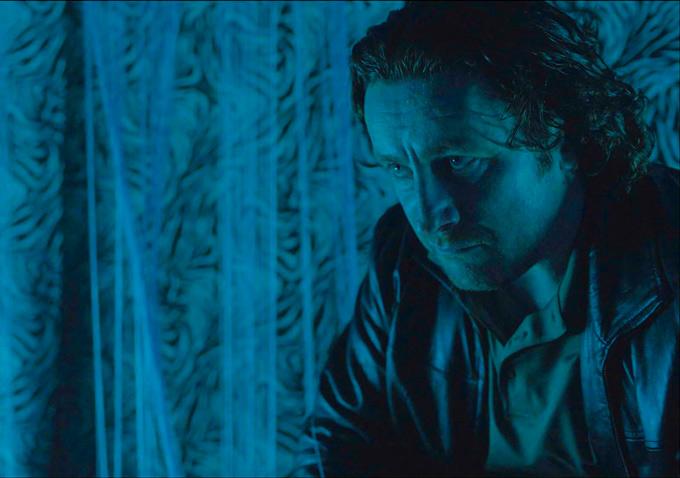 Hyena 2014 Review TIFF Review: Ge...