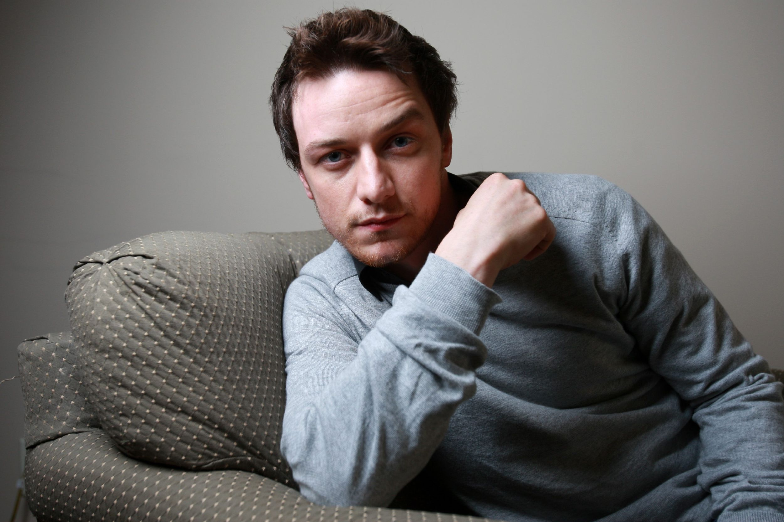 James McAvoy: filmography, biography, photos and interesting facts from the life of the actor 48