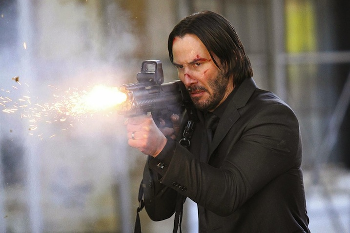 Review: Keanu Reeves Kicks Ass to Avenge His Dead Dog in