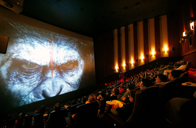 need an extra dimension here�s an updated imax 3d and