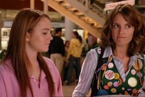 Tina Fey Will Bring Broadway's 'Mean Girls' Musical to the Big Screen