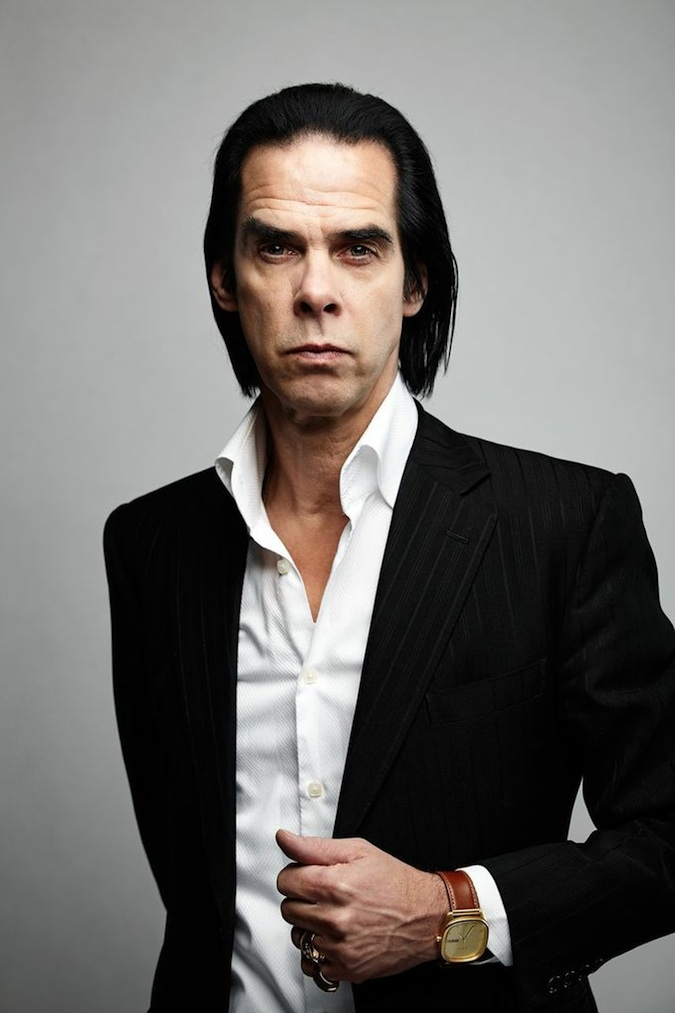 nick cave  Nick Cave Never Wanted to Be a Screenwriter | IndieWire