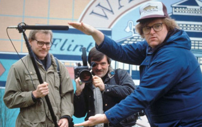 Michael Moore's 13 Rules for Making Documentary Films