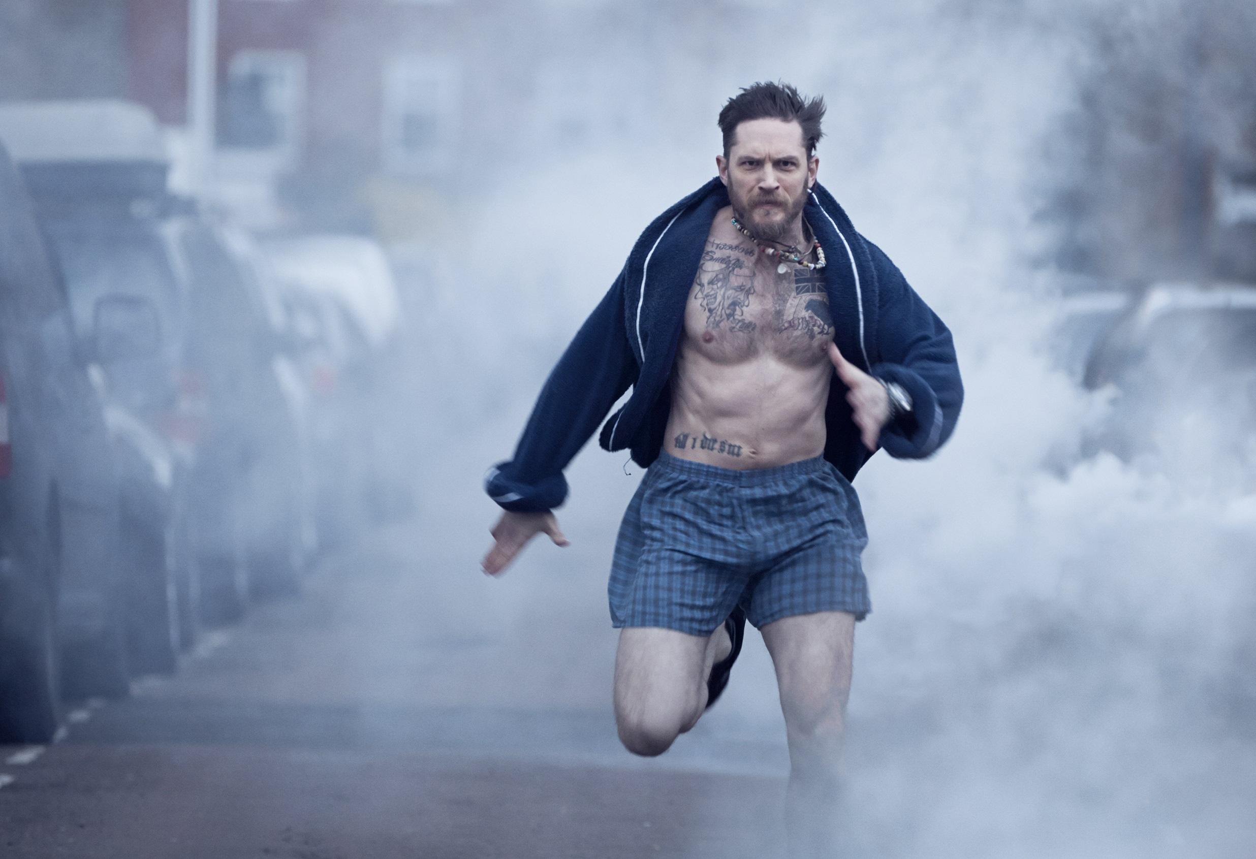 Watch: Tom Hardy, Benedict Cumberbatch, Idris Elba & More \'Stand Up ...