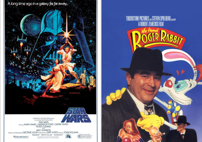 watch alternative versions of star wars and who framed roger rabbit indiewire