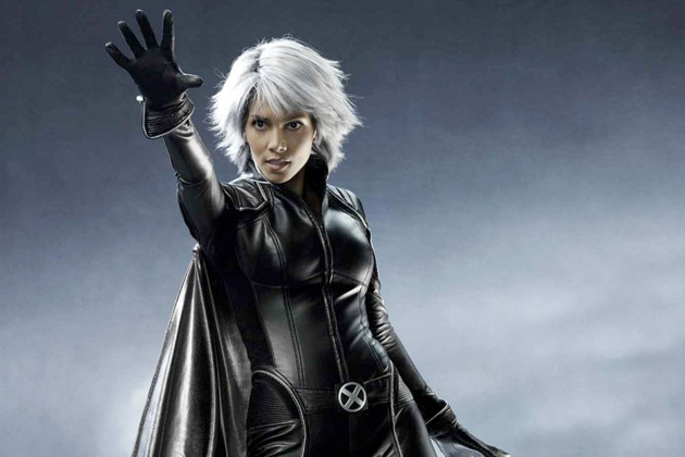 Storm Would Have to be Recast for Future 'X-Men' Movies ...