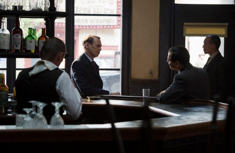 Review: 'Boardwalk Empire' Season 5 Episode 5, 'King of Norway