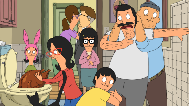 How To Be a 'Bob's Burgers' Character For Halloween | IndieWire